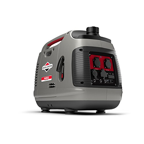 PowerSmart Series P2200 de Briggs & Stratton 2200 watts